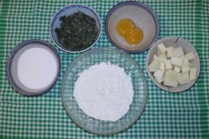 Ma recette de sablés à la mélisse dans Recettes ingredients_pour_sables_melisse2-300x200